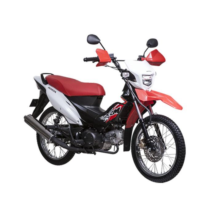 XRM 125 I Rent-A-Car-Palawan