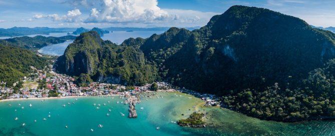 Where to find a car rental in El Nido, Palawan?