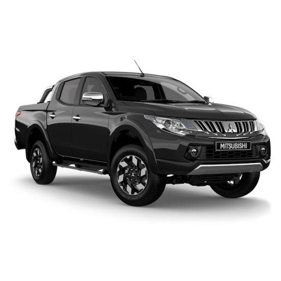 Mitsubishi Strada |Rent A Car Palawan