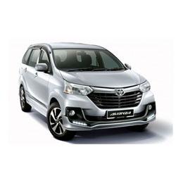 MPV I Rent-A-Car Palawan