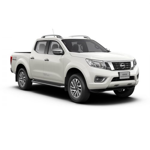 Nissan Navara - Pickup for Rent in Puerto Princesa | Rent-A-Car Palawan