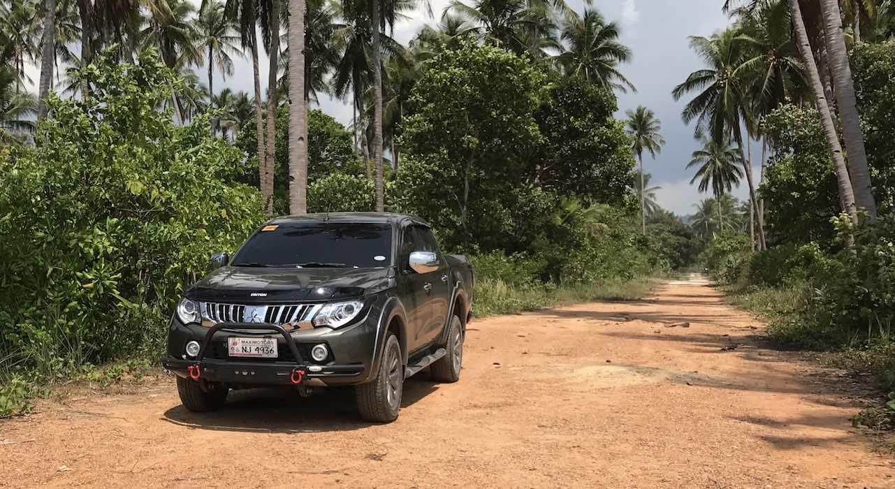 Car Hire Puerto Princesa To El Nido
