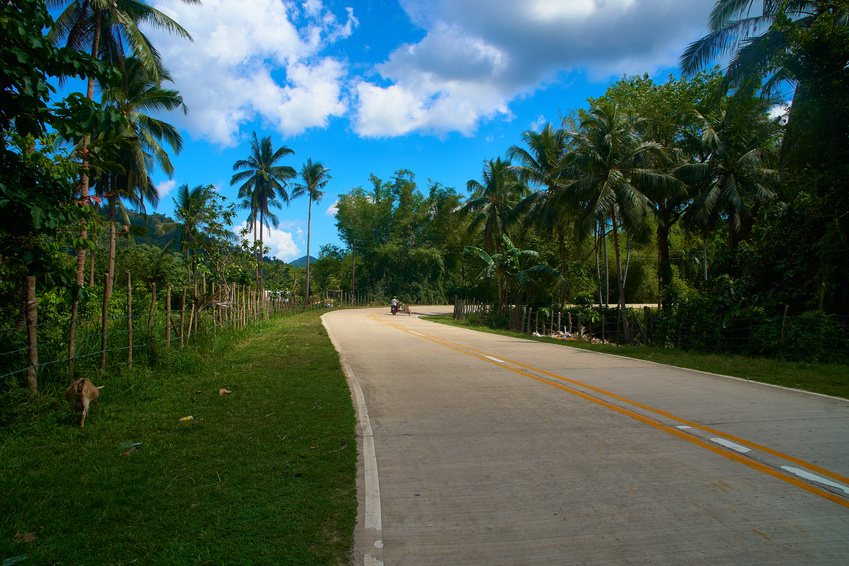 Tips for Driving in Palawan, Philippines