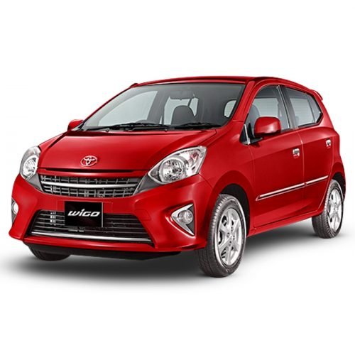 toyota-wigo | Rent-A-Car Palawan